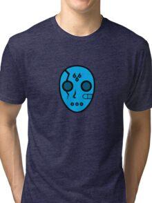 Allister / J-Chan (ジェイちゃん)  Tri-blend T-Shirt