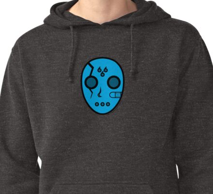 Allister / J-Chan (ジェイちゃん)  Pullover Hoodie