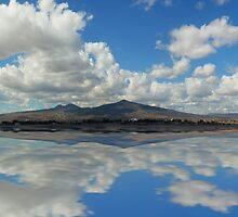 ©HCS Fields Of Clouds by OmarHernandez