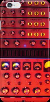 Mixer Neon by rikovski