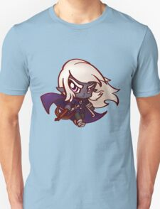 Chibi Dark Elf  T-Shirt