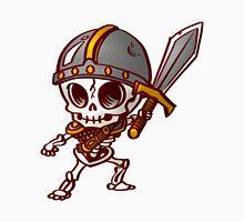Chibi Skeleton Knight Unisex T-Shirt