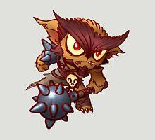 Chibi Bear Monster Unisex T-Shirt