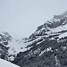 Mount Engelberg by Daidalos