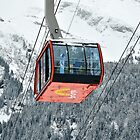 Engelberg - Titlis - Brunni by Daidalos