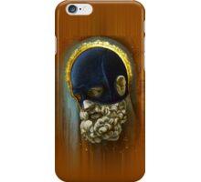 """Masked Hercules"" iPhone Case/Skin"