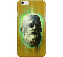 """HOLYGHOSTFACE"" iPhone Case/Skin"