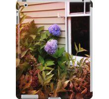 Lilac2 iPad Case/Skin