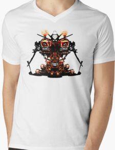 Road Train Trio T-Shirt
