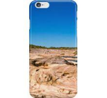 Pedernales Falls Texas iPhone Case/Skin