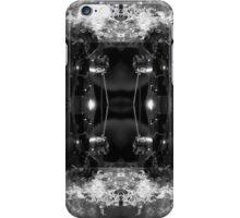 Machine Flash Fire iPhone Case/Skin