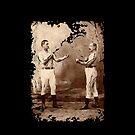 boxer by MichaelK