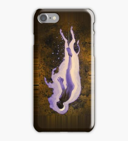 """Fall of the White Buffalo"" iPhone Case/Skin"