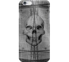Flowing Acres and a Skull iPhone Case/Skin