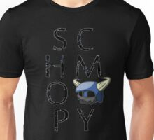 Schmoopy (named) Unisex T-Shirt