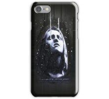 """Chrome Huffer"" iPhone Case/Skin"