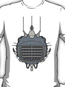 Eye, Robot T-Shirt