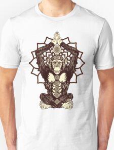 Chakra Monkey Tonight T-Shirt