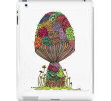 Dream Mushroom iPad Case/Skin