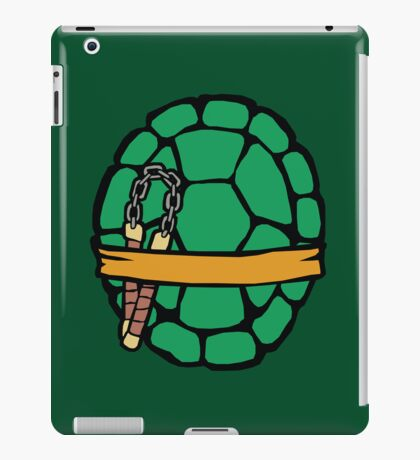 The Party Dude Edition (Alternate) iPad Case/Skin