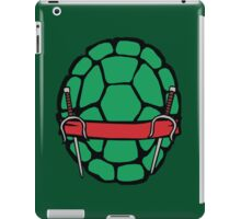 The Cool But Rude Edition (Alternate) iPad Case/Skin