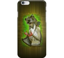 """Survival Skills"" iPhone Case/Skin"