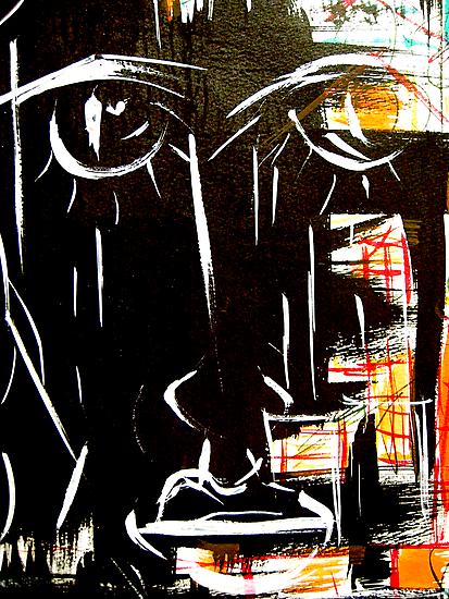 city face by banrai
