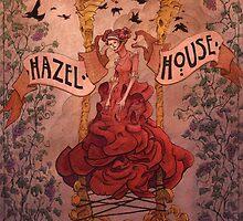 Hazel  House by Ethan  Harris