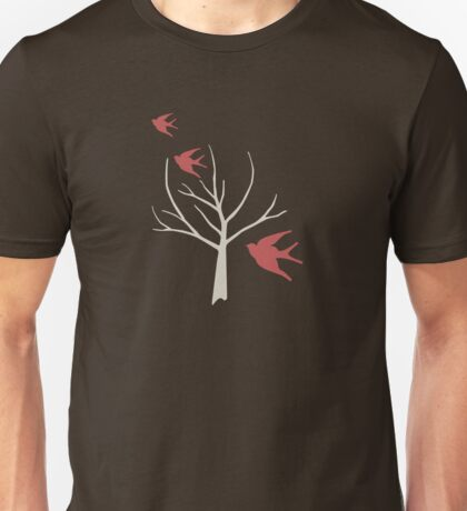 Bare Branches Unisex T-Shirt