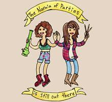 Narnia of Partias T-Shirt