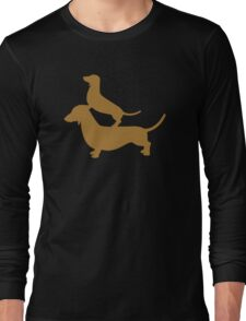 Doxy Tower Long Sleeve T-Shirt