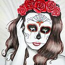Lagrimas por mi Amante Muerto by HeatherRose