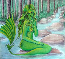 Melusina by HeatherRose