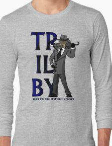 Trilby Long Sleeve T-Shirt