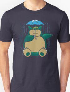 MY SLEEPY NEIGHBOR T-Shirt