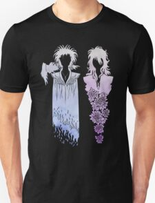 Death & Dream {Coloured} T-Shirt