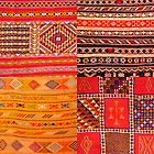Rugs of Morocco by Laurence McDonald