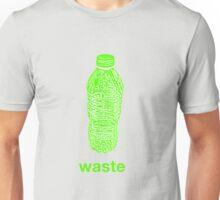 waste Unisex T-Shirt