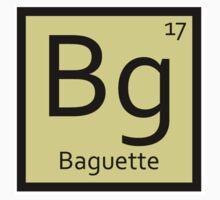 Baguette by trevorr