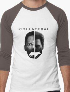 Collateral Men's Baseball ¾ T-Shirt