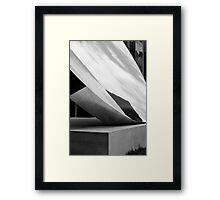 Sky Mirror (2006) Framed Print