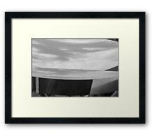 Sky Mirror (2) (2006) Framed Print