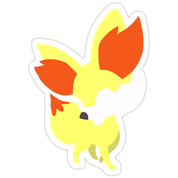 Fennekin by ArcaneFire