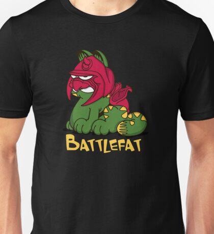 Battlefat Unisex T-Shirt