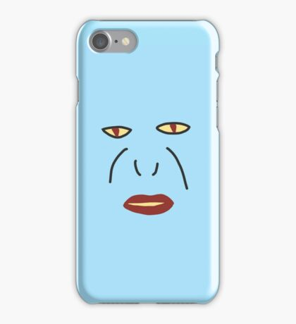 Voldemort Phone Case iPhone Case/Skin
