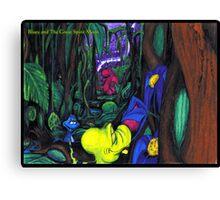 'Jungle Journey' Canvas Print