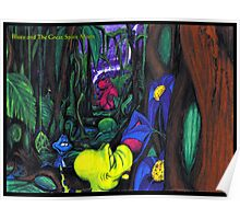 'Jungle Journey' Poster