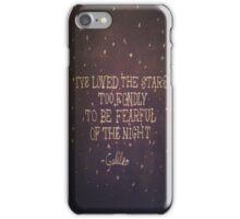 Galileo Quote - Iphone Case  iPhone Case/Skin