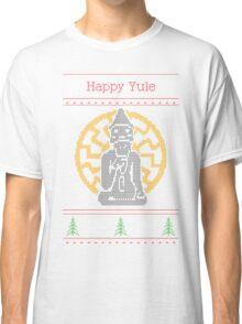 VHEH - Happy Yule Classic T-Shirt