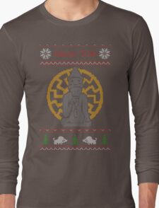 VHEH - Happy Yule T-Shirt